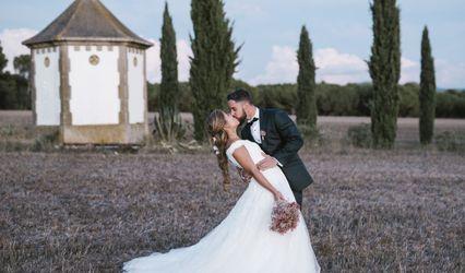 La boda de Noe y Alex