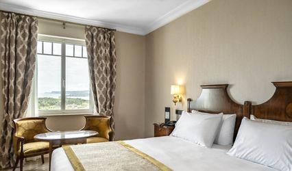 Eurostars Hotel Real Santander 1
