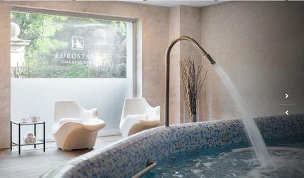 Eurostars Hotel Real Santander 2