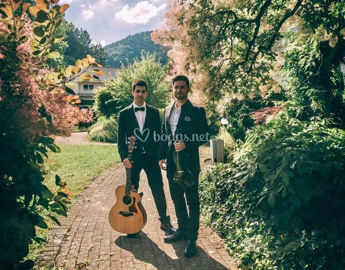 Swite Duo, Alemania