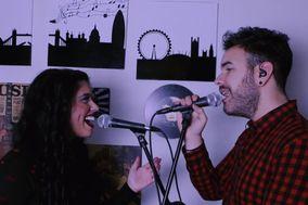 Sara Ester y Raúl
