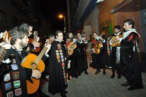 Tuna de Burgos