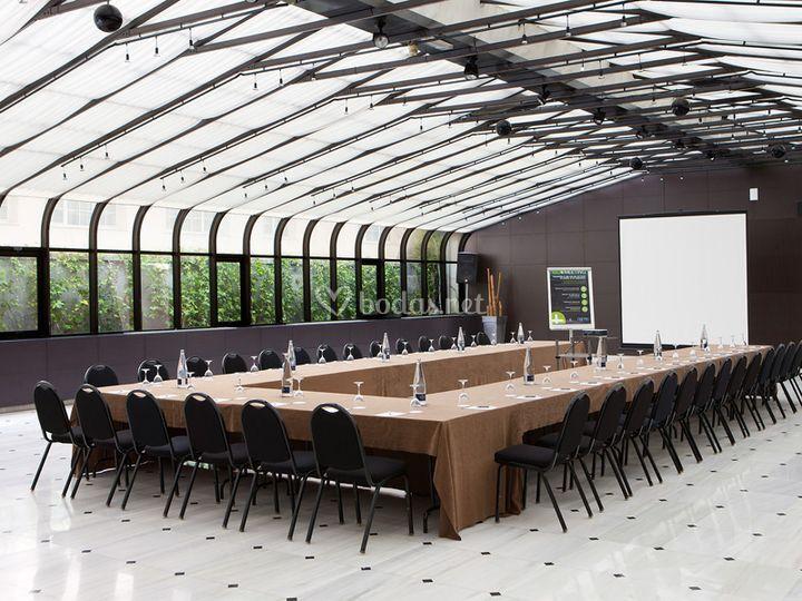 Sala para eventos