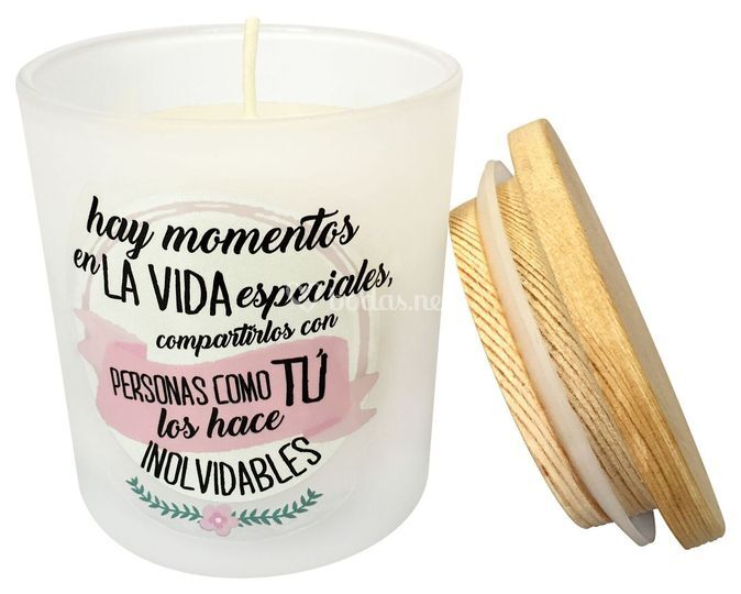Velas wonderful