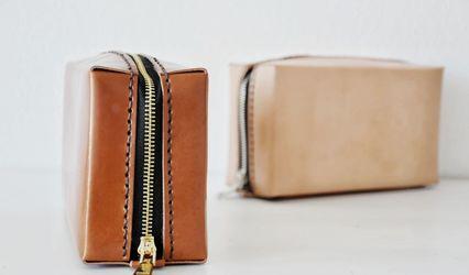 Huemul leather studio