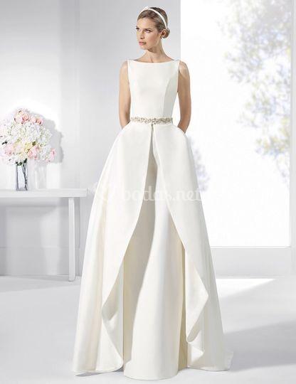 Vestidos de novias y fiestas paqui diaz cordoba