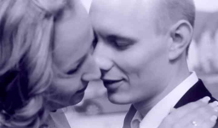 La boda de Ivan & Julia