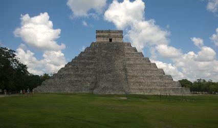 Vive Mayan Tours 1