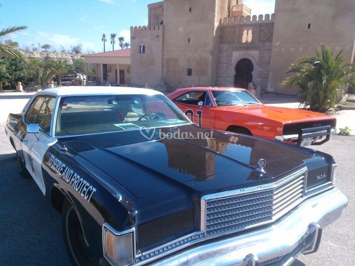 Dodge 75 / 68