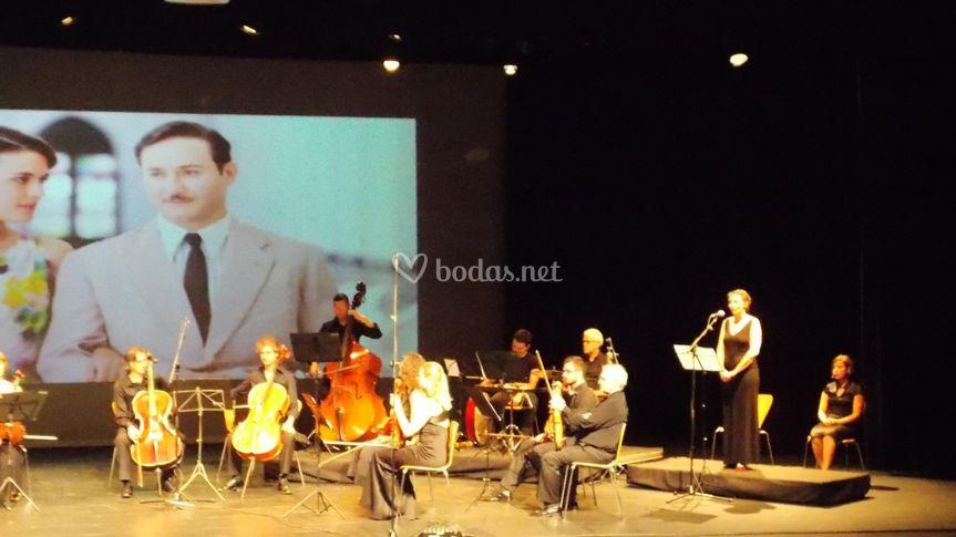 Concierto Trui Teatre - Mallorca