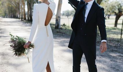 El día de la boda 1