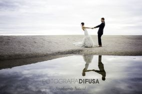 Fotografía Difusa