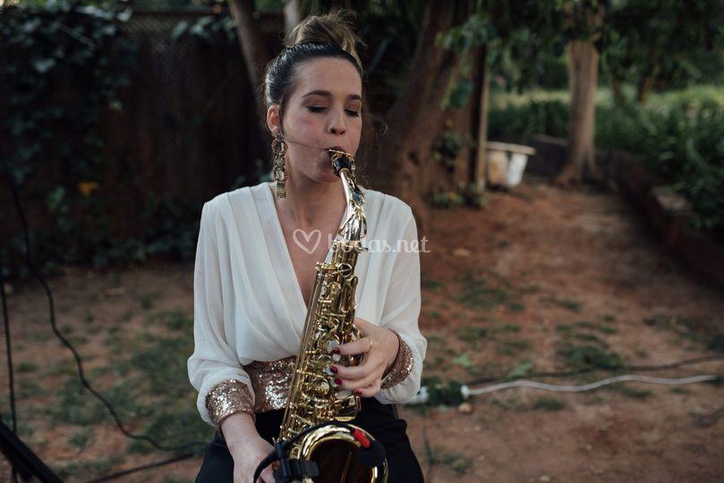 Saxo - Swing
