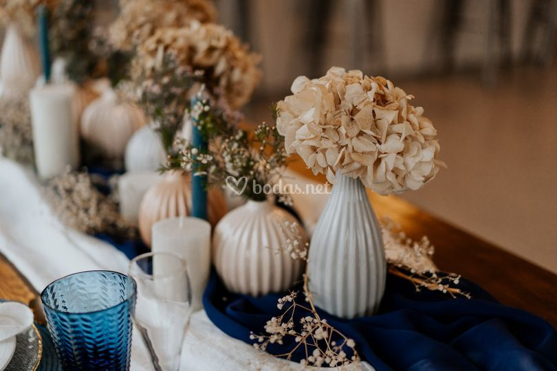 Cotton Weddings