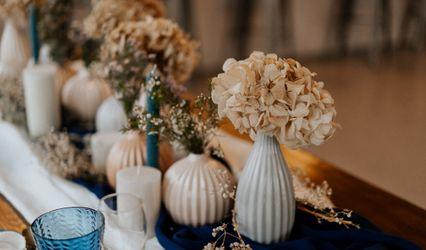 Cotton Weddings 1