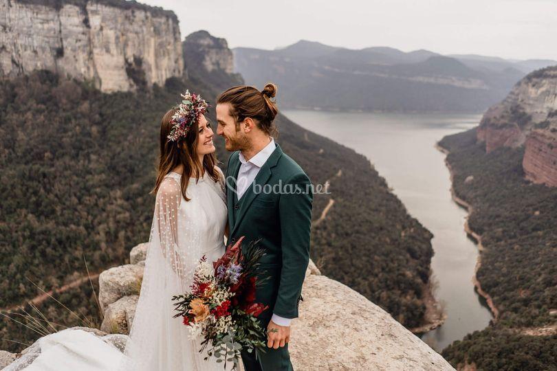 A pedir de boda