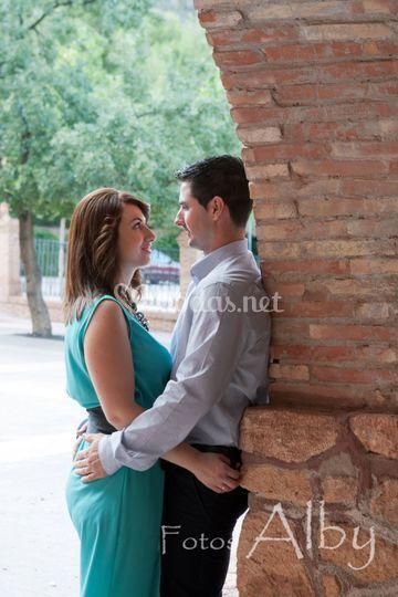Preboda Juan & Sandra