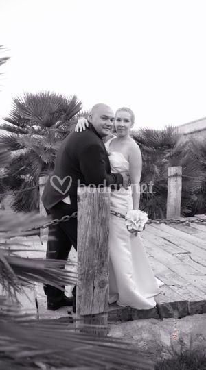 Juan & Raquel