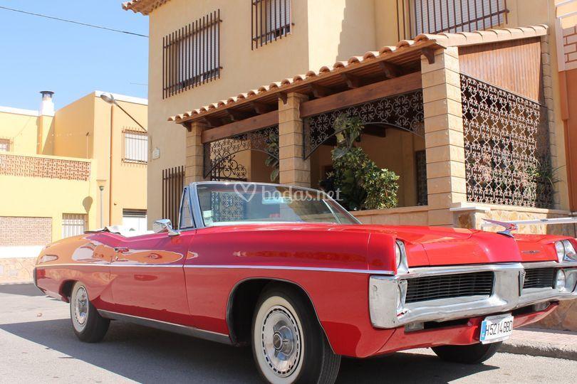 Pontiac Catalina de 1967