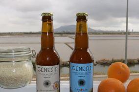 Gènesis Cerveza Artesanal