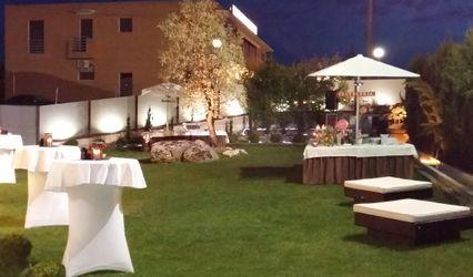 Hotel Villa de Ferias 1