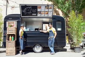 Can Sibarita Food Truck