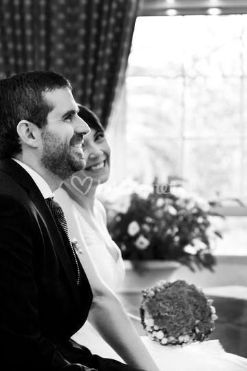 Reportaje de boda en Vitoria