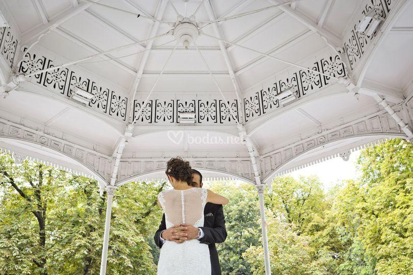 Fotos de boda con alma