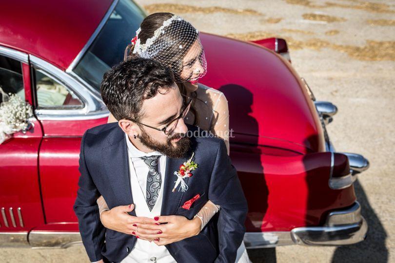 Fotos boda logroño