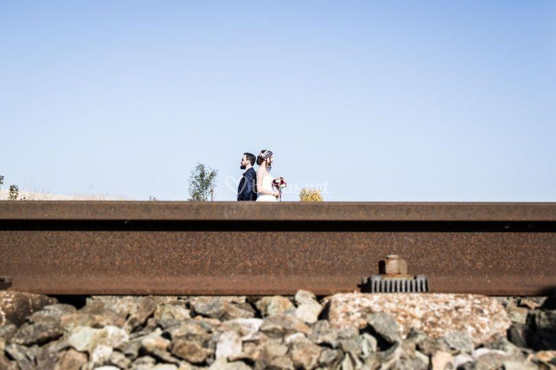 Fotógrafos boda vitoria