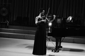 Nuria Hernández - Violinista