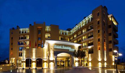 Senator Mar Menor Golf & Spa Resort 1