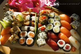 68 Sushicatering