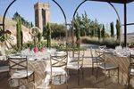 Mesas boda en San Salvador de Atienza