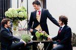 Detalle invitados boda