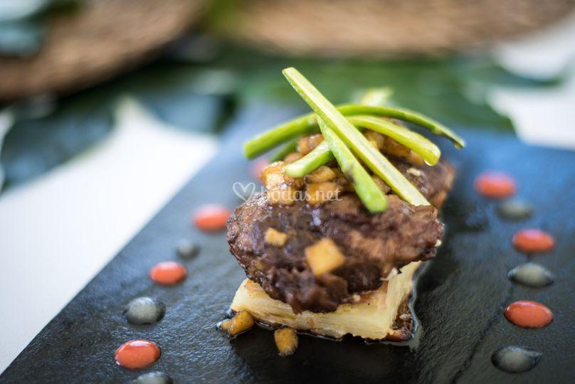 Bariloche Catering