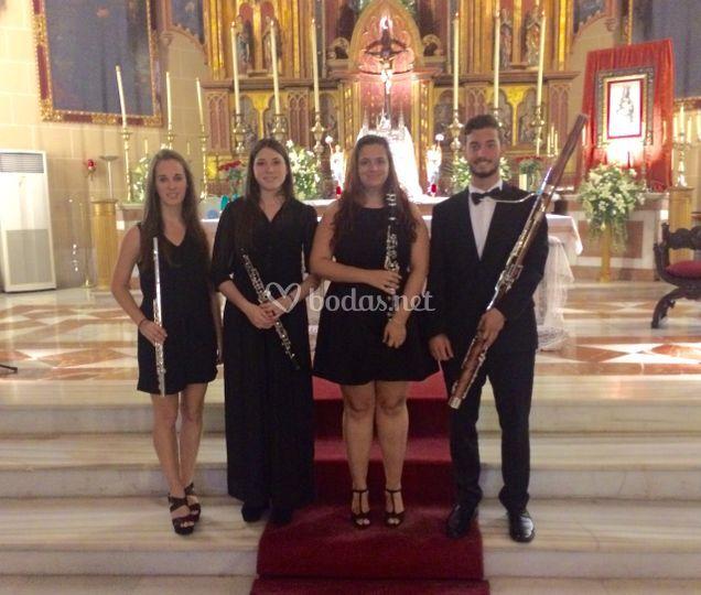 Capilla Musical María Santísima del Rosario