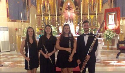 Capilla Musical María Santísima del Rosario 1