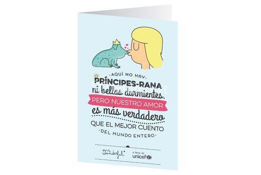 Príncipes y rana