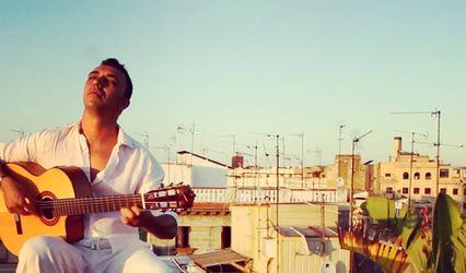 Miguel Moreno - Guitarrista