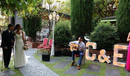 Miguel Moreno - Guitarrista 3