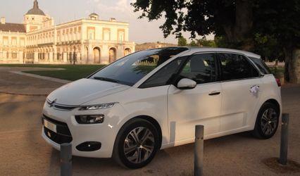 Eco Taxi Aranjuez 1