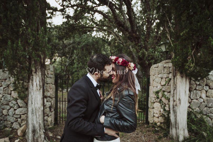 Sesión post boda
