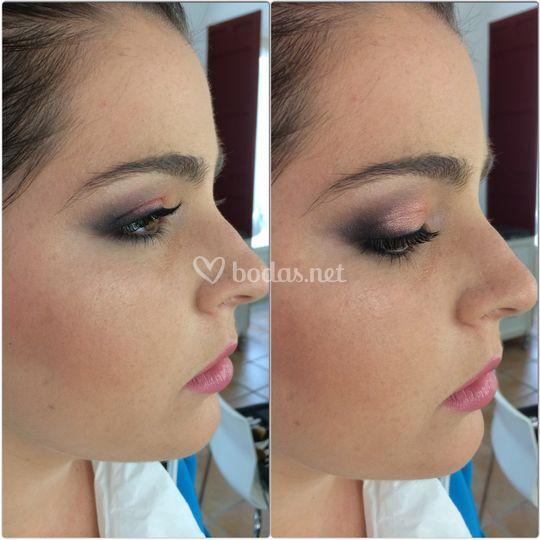 Diana Onica make-up artist
