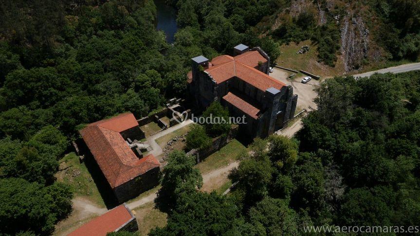 Monasterio Carboeiro