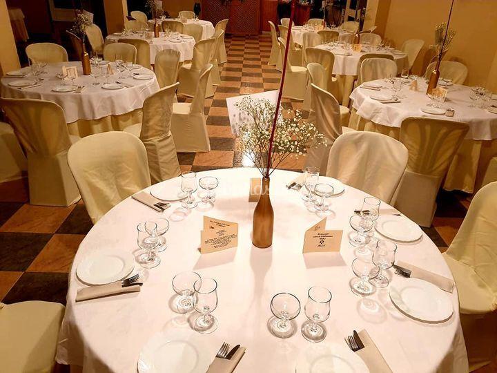Restaurante Mabij