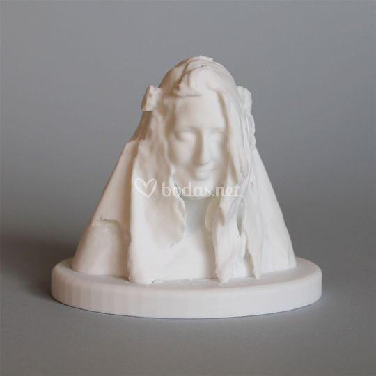 Figura de la novia
