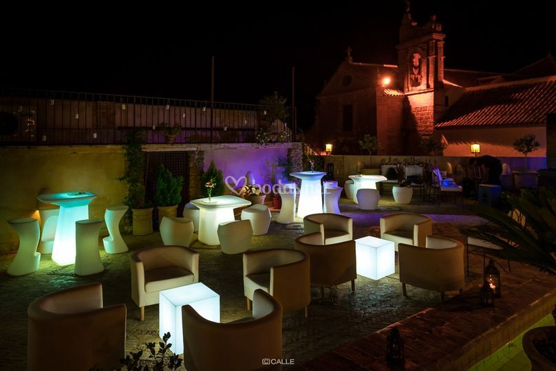 Ambiente chill out