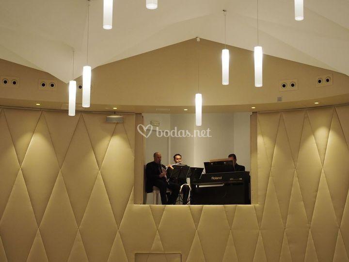 Inauguración de hotel 5 estrellas