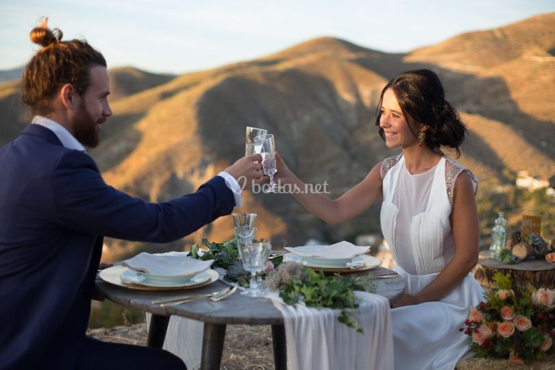 Vuestra boda soñada